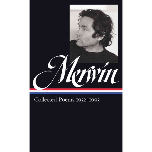 W.S. Merwin: Collected Poems, 1952-1993