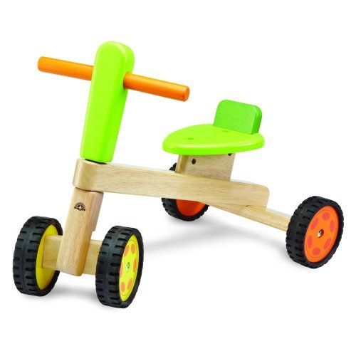 Wonderworld Wonder Riding Push Toy