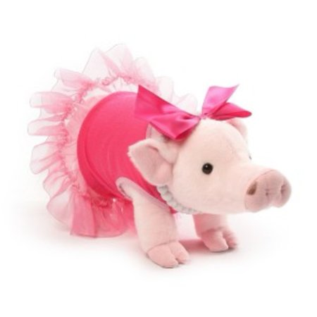 Prissy Mini Pig Everyday Signature By Gund   4054641