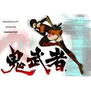 Dragon 1:6 Action Figure Onimusya Ghost Warrior Warlord Full Gear Female #73046 by Dragon