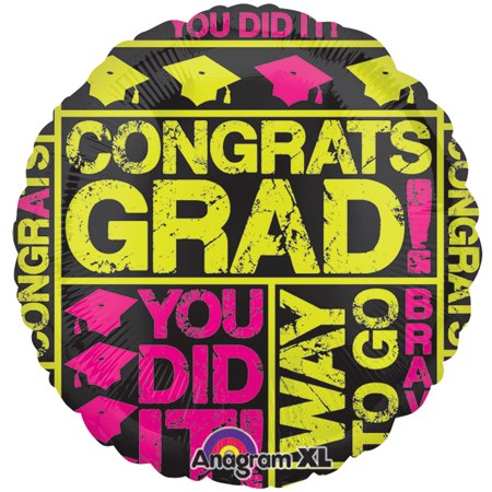 Anagram Congrats Grad Messages 18