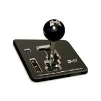 Hurst 5380402 Automatic Transmission Shift Lever Kit