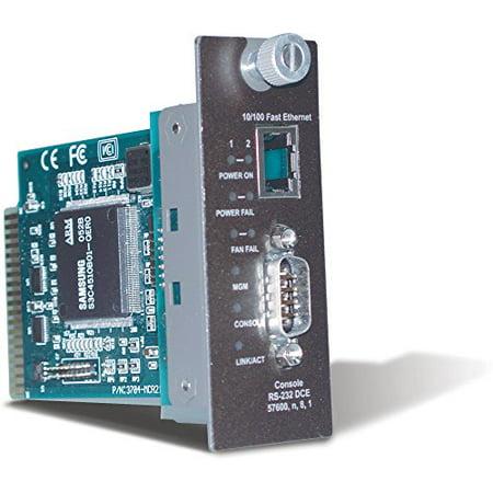 TRENDnet SNMP Management Module For TFC-1600, -