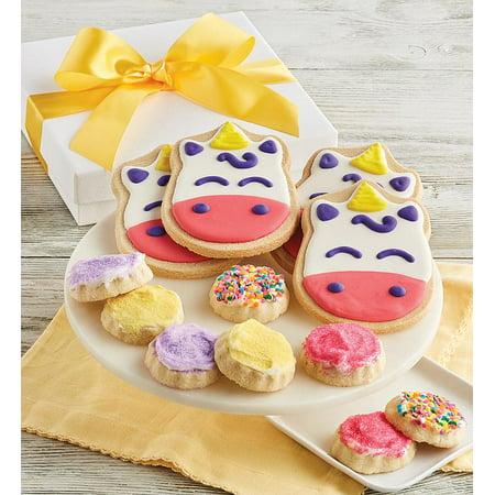 Unicorn Sparkle Treats™ Cookies Harry And David Chocolate Cookies