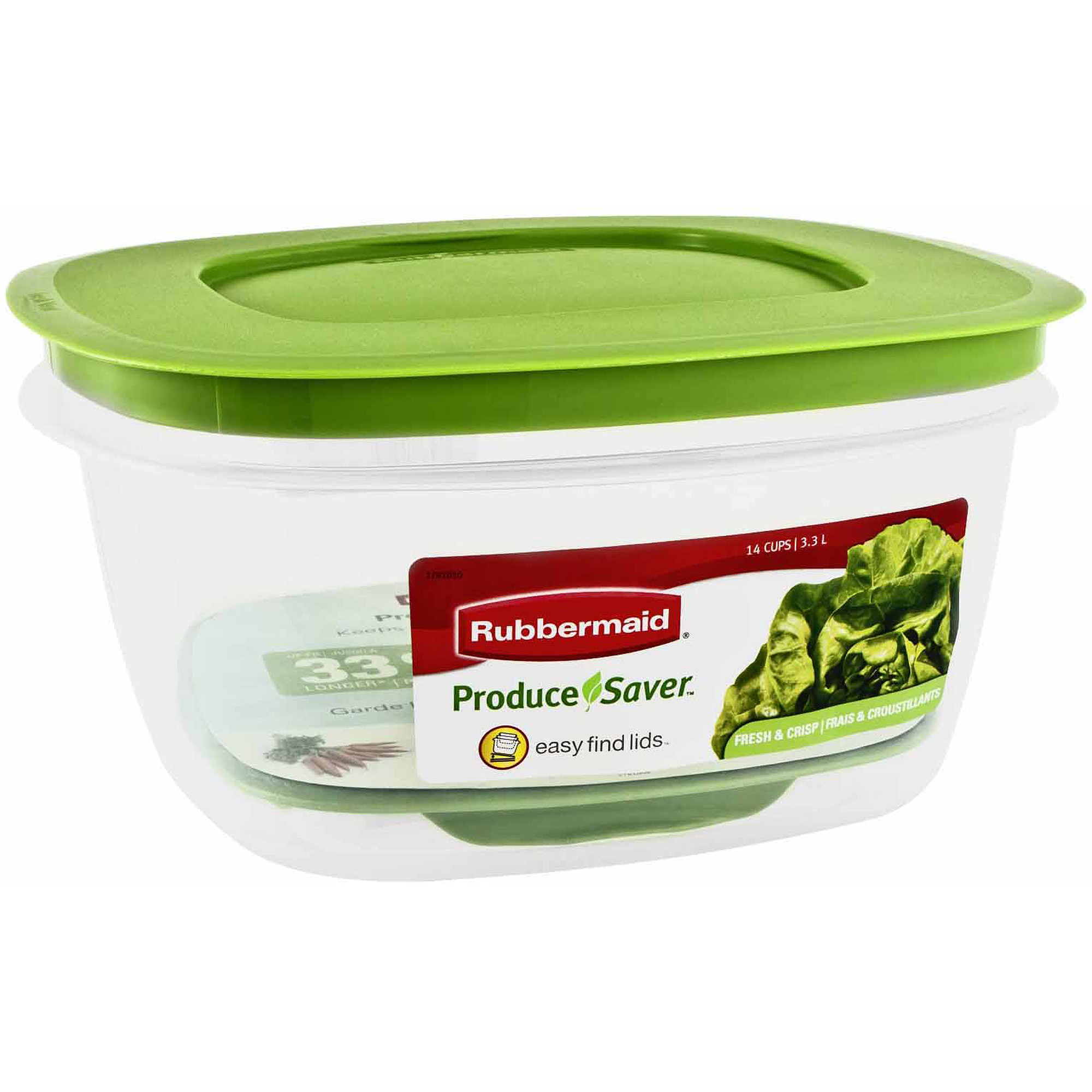 Rubbermaid Produce Savers 14 Cup