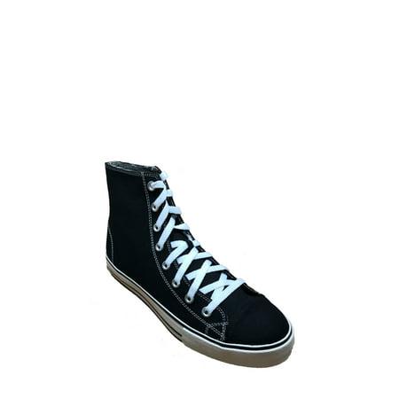 Men's Hightop Sneaker