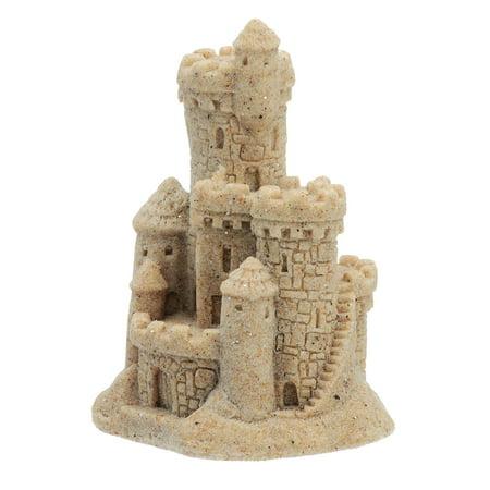 Mr. Sandman Sand Castle Figurine 007 - 3