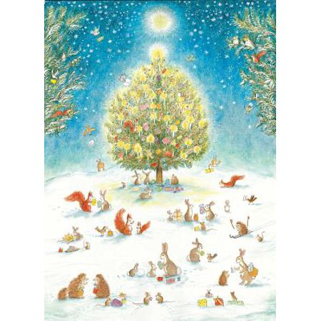 A Woodland Christmas Advent Calendar (Woodlands Mall)