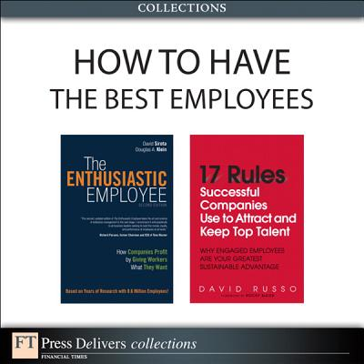 How to Have the Best Employees (Collection) - eBook