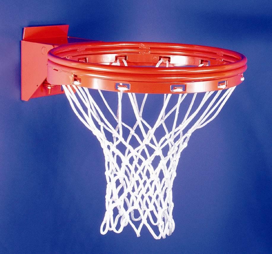 Basketball Breakaway Goal w Double Rim