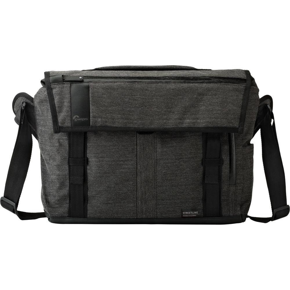 Lowepro Streetline SH180 Urban Slim Messenger Bag by Lowepro
