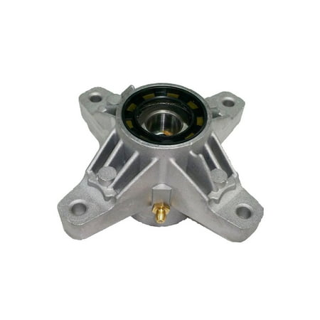 Spindle Assembly for MTD, Cub Cadet 618-04394, 618-3129, 918-3129, 918-3129C