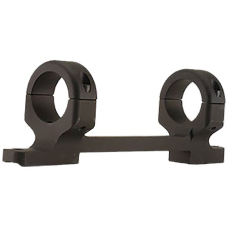 DNZ 36700 1-Pc Hi Base and Ring Combo Remington 700 Short Action, 30MM,