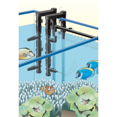 CUSTOMFLO WATER SYSTEM COMPLETE KIT