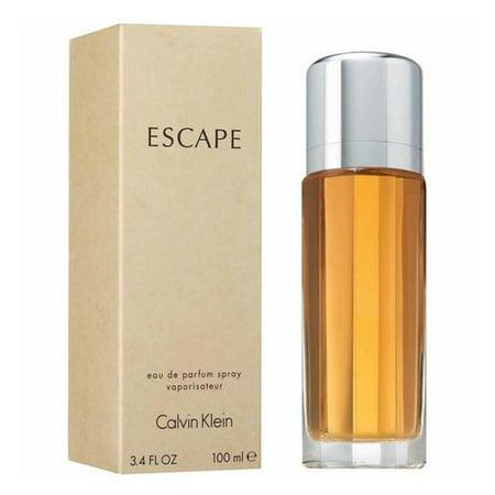 c8cf58143d6 Calvin Klein Escape Eau De Parfum For Her 100ml - image 1 of 1 ...