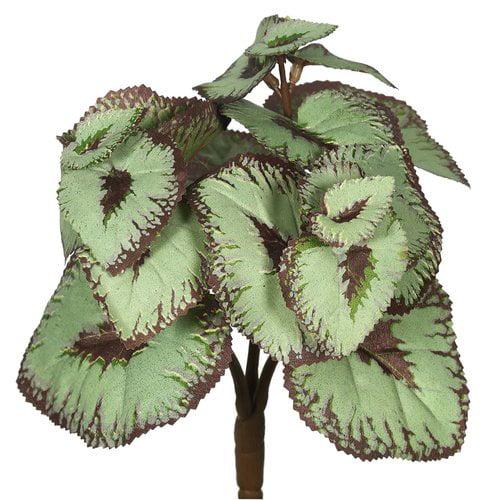 Bloomsbury Market Artificial Begonia Stem