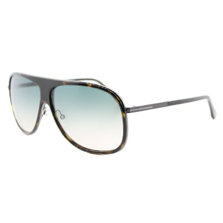 Tom Ford Chris TF462 56P Unisex Aviator (Tom Ford Aviator Glasses)