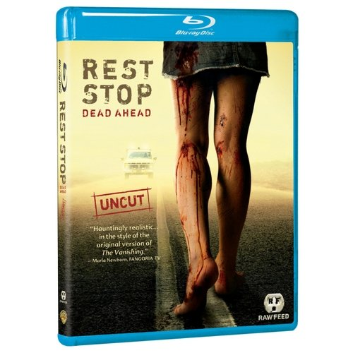 Rest Stop: Dead Ahead (Blu-ray) (Widescreen)