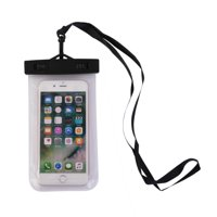Unique Waterproof Underwater Bag Cell Phone Accessories Swimming Beach