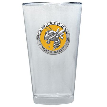 Georgia Tech Pint Glasses