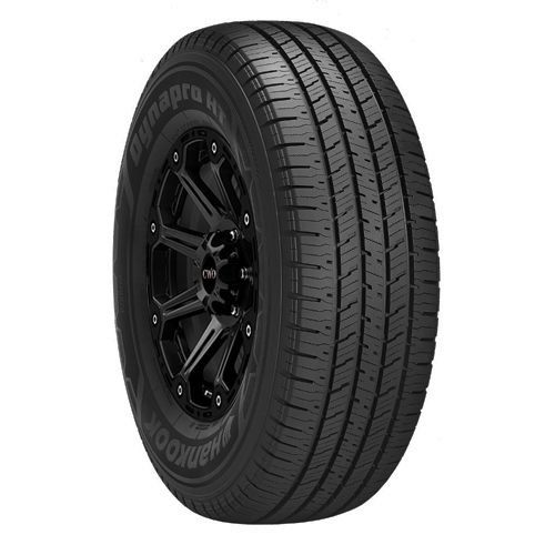 LT245/75R16 Hankook DynaPro HT RH12 116S E/10 Ply BSW Tire