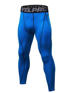 746a4def83f Product Image Men Quick Dry Compression Base Layer Running Pants Sports Fitness  Leggings