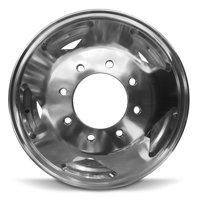 """Road Ready Replacement 16"""" Aluminum Alloy Wheel Rim 1999-2004 Ford F350"""