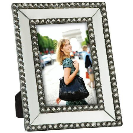 Elegance by Leeber Crystal Sparkle Picture Frame