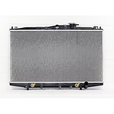Radiator - Pacific Best Inc For/Fit 2203 Honda Accord AT 4 Cylinder 2.3L