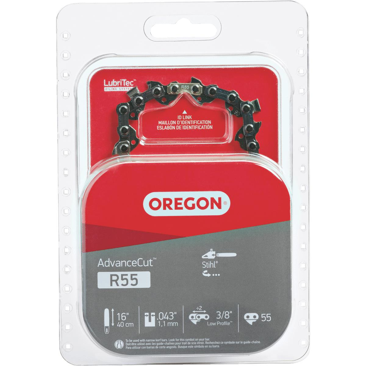 Oregon AdvanceCut Micro-Lite Chainsaw Chain