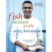 Fish, Indian Style - eBook