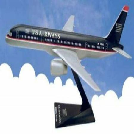 B757-200 US Airways 1/200 Flight Model Rocket