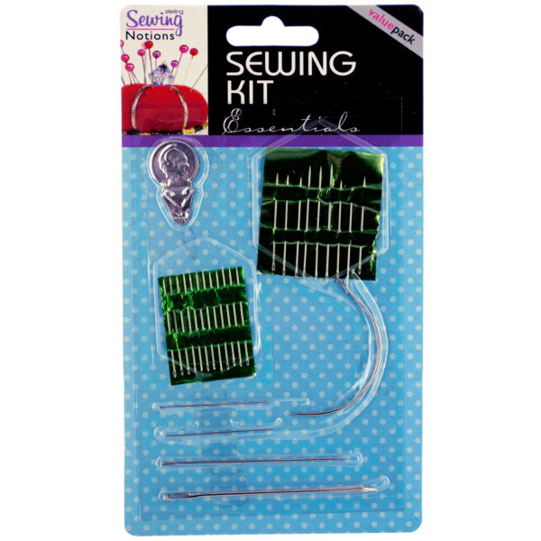 Sewing Needle Set (Pack Of 24)