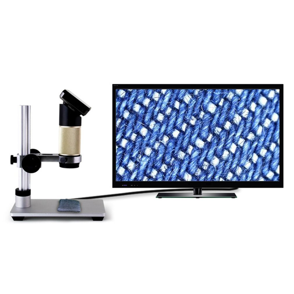 """Andonstar HDMI HD 3MP 1080P Electronic Microscope Digital Magnifier With 3.0"""" Display Screen Repair Tool... by OUTAD"""