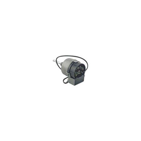 MACs Auto Parts  48-45096 Ford Pickup Truck Windshield Wiper Switch - With Intermittent (Delay) Wipers - F100 Thru F350