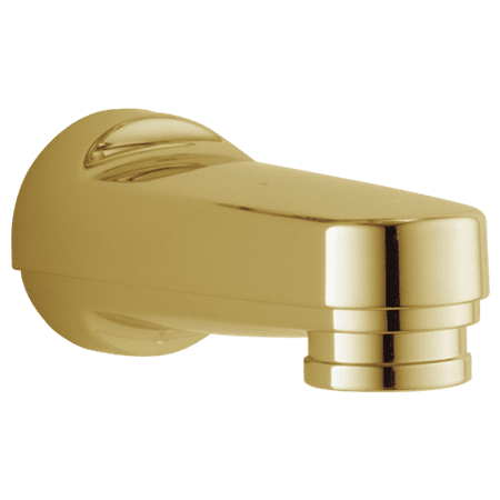 Delta: Tub Spout - Pull-Down - 3/8 Diverter Spout