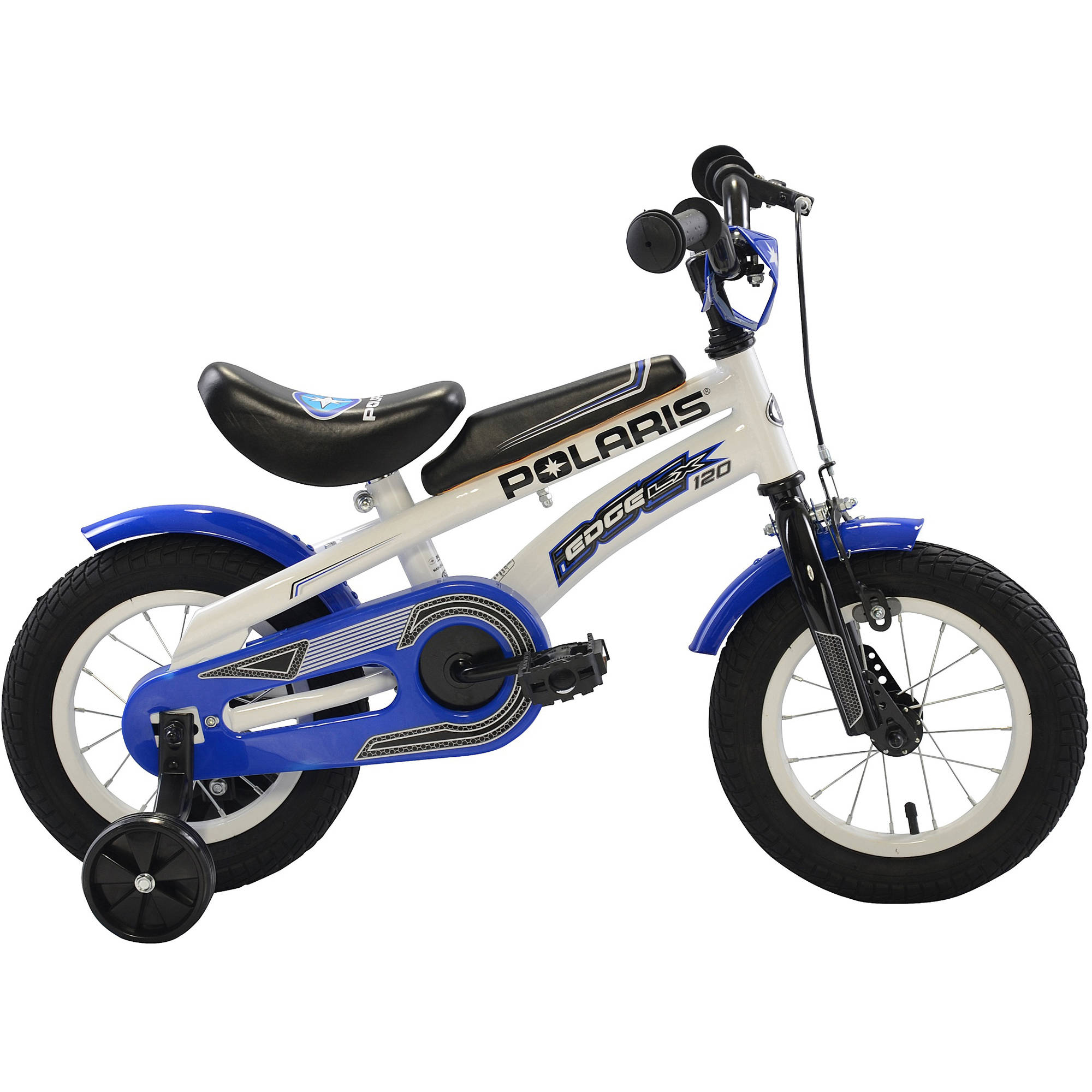 Polaris Edge LX120 12 Kids Bicycle by Cycle Force Group