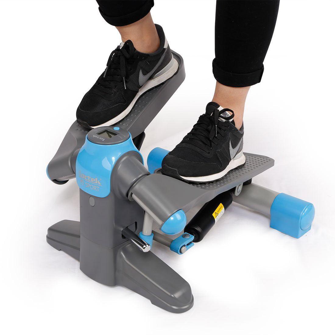 Exercise Mini Stepper Machine Mini Twister Step Elliptical Trainer