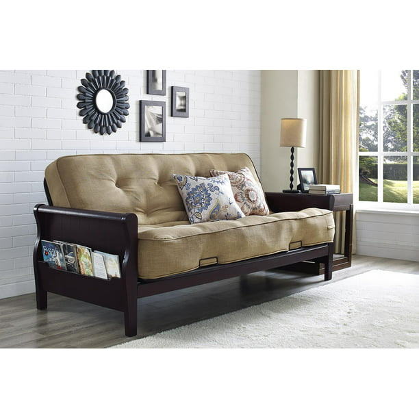 Better Homes And Gardens Wood Arm Futon Assembly Instructions