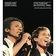 The Concert In Central Park [CD/DVD] (Includes DVD)