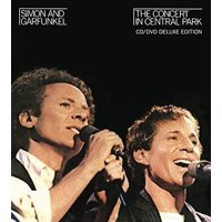 The Concert In Central Park (CD) (Includes DVD)