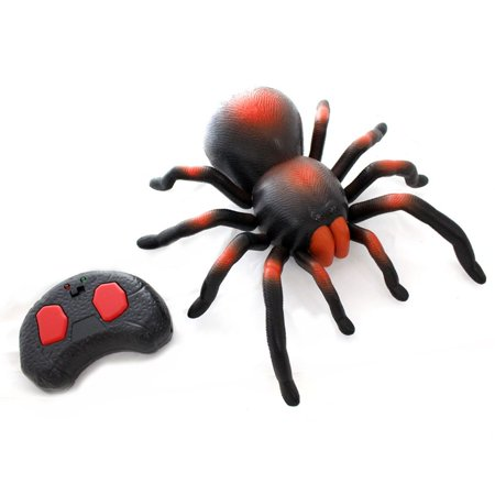 Infrared Remote Control Spider