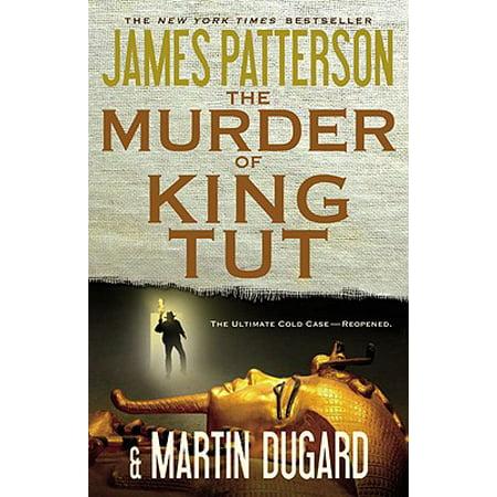 - The Murder of King Tut