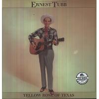 Yellow Rose Of Texas (CD)