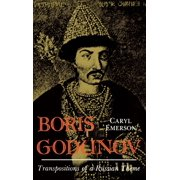 Boris Godunov : Transposition of a Russian Theme