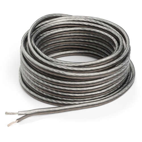 Carwires SW1600-34 - 16-AWG High-Strand Car Speaker Wire (34 ft.)