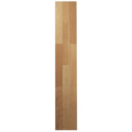 ACHIM  Tivoli II 10-Piece Maple 6 x 36 Self Adhesive Vinyl Floor Plank (15 Square Feet)