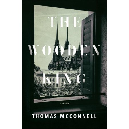 The Wooden King The Wooden King is a powerful and timely novel about denial, desire, and family drama against the backdrop of WWII Czechoslovakia. For fans of The Women in the Castle and A Gentleman in Moscow.