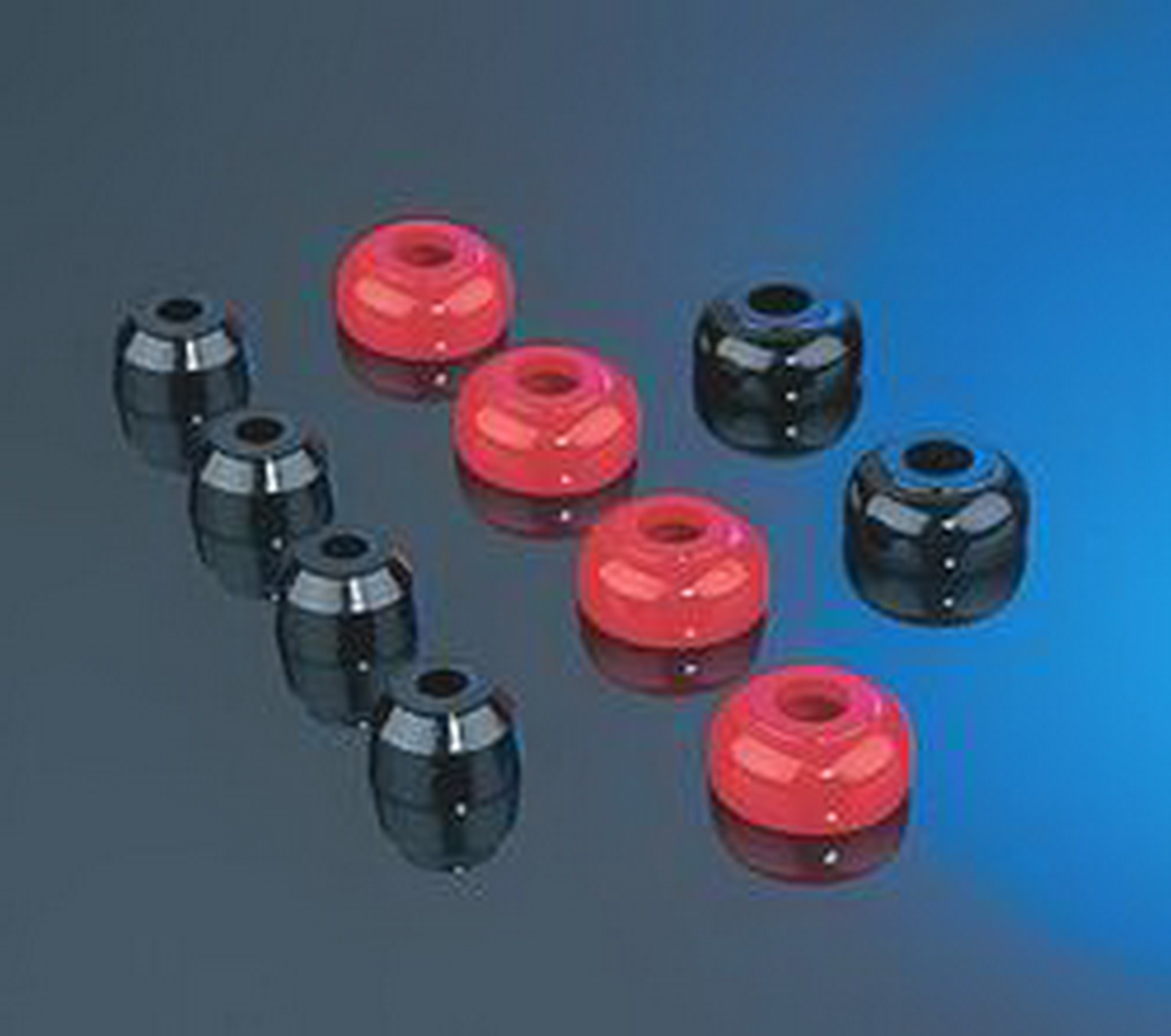 Energy Suspension 9.13126G Ball Joint Dust Boot Set
