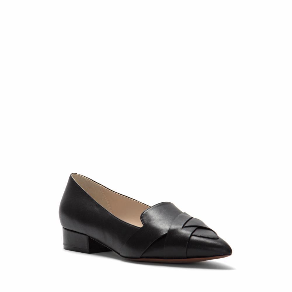 Cole Haan Women Camila W14006 Black Leather Shoe Walmart Canada